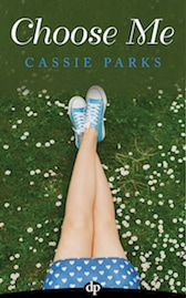 - Parks Choose - Catalog – Cassie Parks