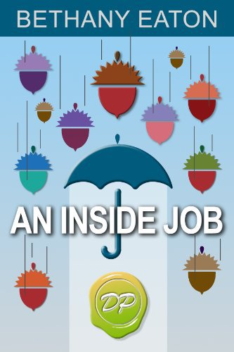An Inside Job: 5 Steps to Anxiety Relief