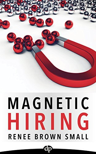 Magnetic Hiring: Your Company's Secret Weapon to Attracting Top Cyber Security Talent