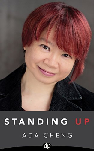 Standing Up: From Renegade Professor to Middle-Aged Comic