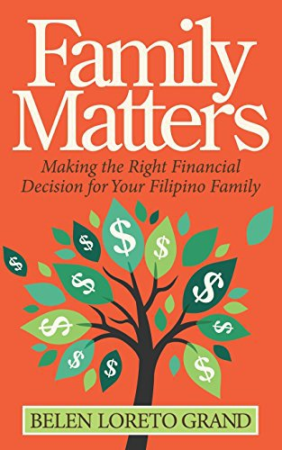 Family Matters: Making the Right Financial Decision for Your Pilipino Family