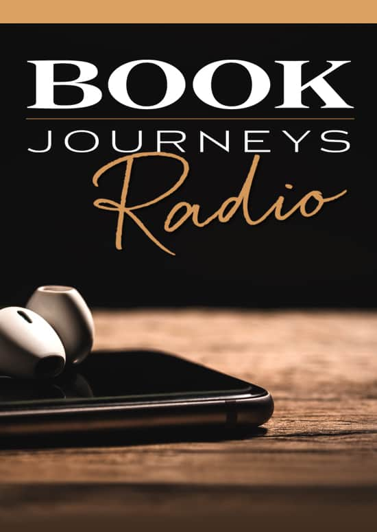 Kristina Hallett – Book Journeys Author Interview