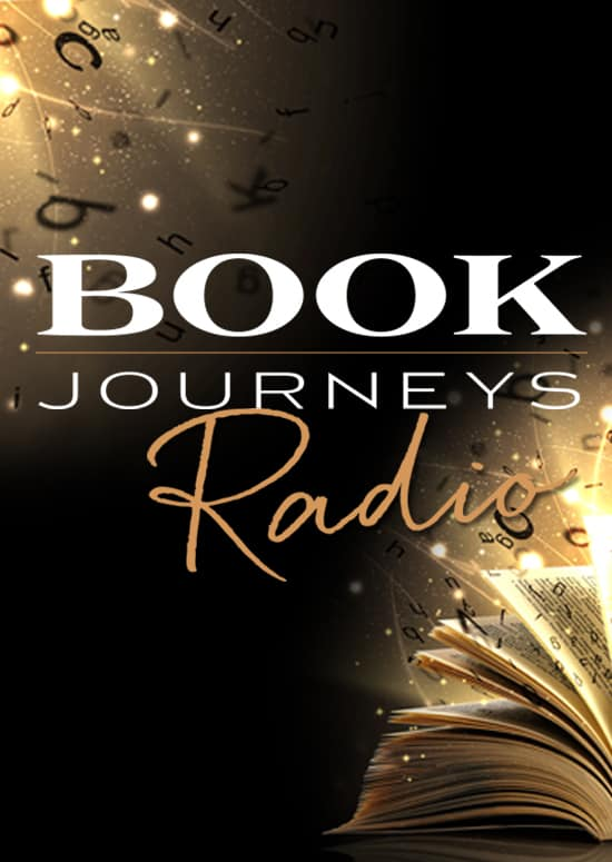 Nurys Harrigan-Pedersen – Book Journeys Author Interview