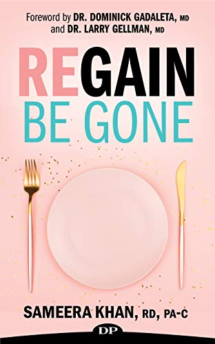 Regain Be Gone: 12 Strategies to Maintain the Body You Earned After Bariatric Surgery