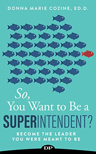 So, You Want to Be a Superintendent?: Become the Leader You Were Meant to Be